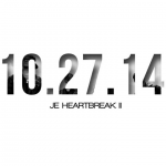 "New Jagged Edge Album ""JE Heartbreak II"" to Release 10/27"