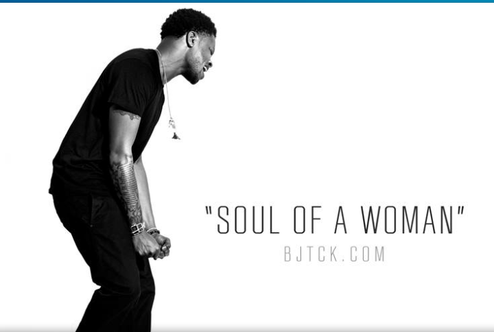 BJ the Chicago Kid Soul of a Woman