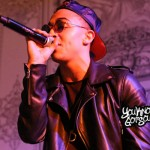 Recap & Photos: Luke Christopher Showcase at Bowery Poetry Club in NYC 9/29/14