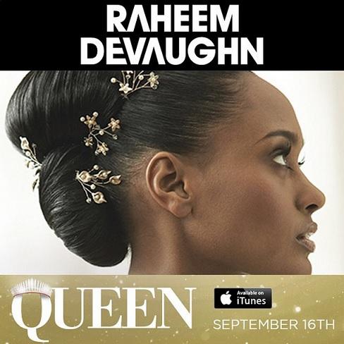 Raheem DeVaughn Queen