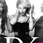 "New Music: Danity Kane ""Rhythm Of Love"""
