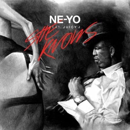 Ne-Yo She Knows