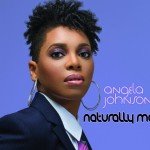 "New Music: Angela Johnson ""Deja Vu (I've Been Here Before)"" (Teena Marie Cover)"