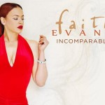 "Cover Art & Tracklisting Revealed for Faith Evans ""Incomparable"" Album, Set to Release 11/24"