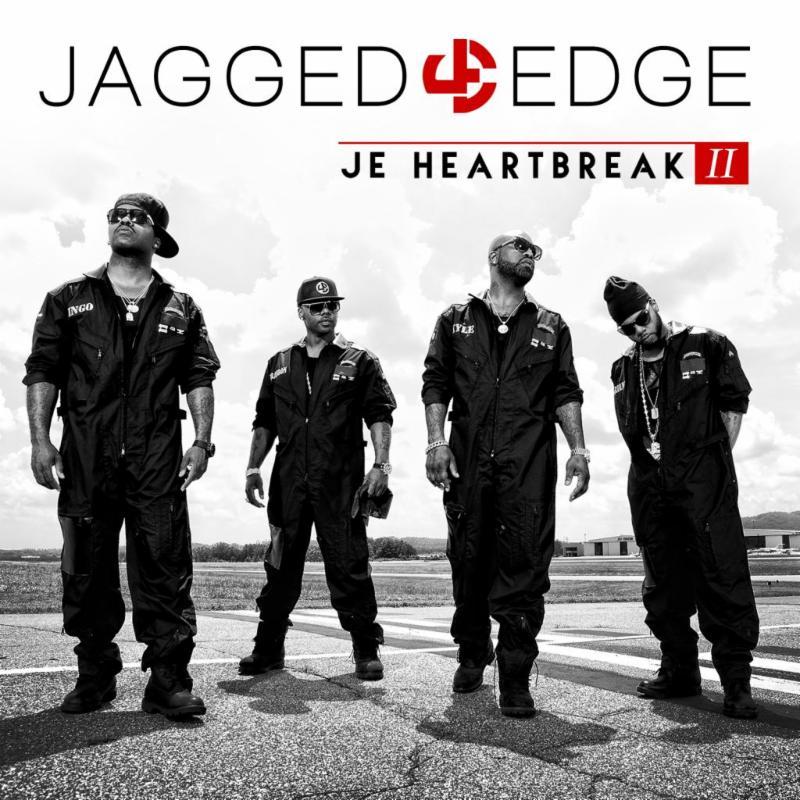 Jagged Edge JE Heartbreak II