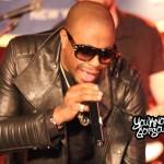 """New Music: Raheem DeVaughn """"Don't Judge Me"""" (Chris Brown Cover)"""