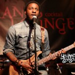 Recap & Photos: Timothy Bloom & Rell and the Revelations Perform at Frank's Lounge in Brooklyn 10/25/14
