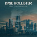 Album Review: Dave Hollister, Chicago Winds ... The Saga Continues