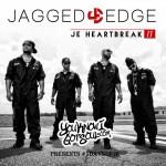 "YouKnowIGotSoul Presents #7DaysOfJE Day 7: A Look at Jagged Edge's ""JE Heartbreak II"" Album"