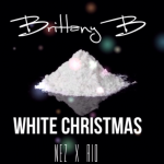 """New Music: Brittany Barber """"White Christmas"""""""