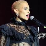 Recap & Photos: Goapele Performs at Highline Ballroom with Jordan Bratton 11/7/14