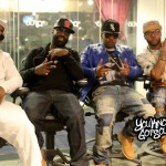 """Jagged Edge Talks New Album """"The Remedy"""", Speak on Status of Group (Exclusive Interview)"""