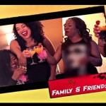 Jazmine Sullivan Reality Show Webisode 3: Family - Discusses Recording Process of New Album