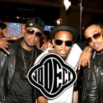 Jodeci Aims For Year End Album Release (Exclusive)