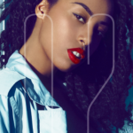 """New Music: Rochelle Jordan """"There You Go"""" + New Album """"1 0 2 1"""" Available Now"""