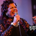 Syleena Johnson Talks Keeping R&B in Fore Front, Possible 2nd Season of R&B Divas, New Group LakeShore (Exclusive Interview)