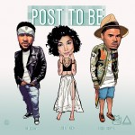 """New Music: Omarion """"Post to Be"""" Featuring Jhene Aiko & Chris Brown (Produced by DJ Mustard)"""