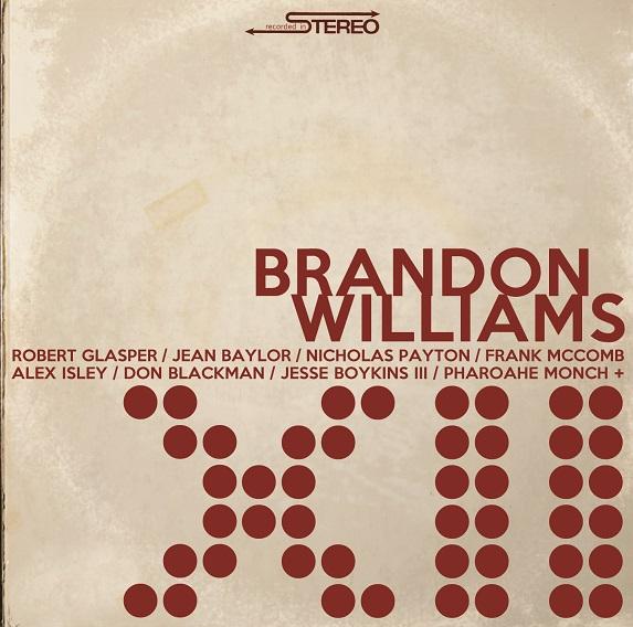 Brandon Williams XII