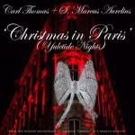 "New Music: Carl Thomas ""Christmas in Paris (Yuletide Nights)"""