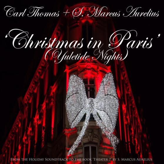 Carl Thomas Yuletide Nights