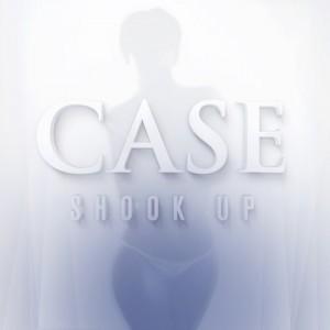 Case Shook Up Single Cover