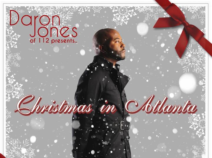 Daron Jones of 112 Christmas in Atlanta_edit