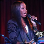 "Estelle Performing ""Conqueror"" & ""Something Good"" Live at BB King's in NYC 12/16/14"