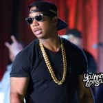 Recap & Photos: Ja Rule Performs at Resorts World Casino in NYC 12/13/14