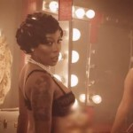"""New Video: K. Michelle """"Something About the Night"""""""