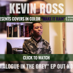 """Kevin Ross Covers Ed Sheeran's """"Make it Rain"""" for """"Covers in Color"""" Installment #1"""