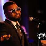 Recap & Photos: Musiq Soulchild Performs at BB Kings in NYC with Morgan James 12/21/14