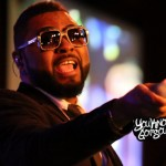 """Musiq Soulchild Performing """"Teach Me"""", """"PreviousCats"""" & a Cover of Anita Baker's """"Sweet Love"""" live in NYC 12/22/14"""