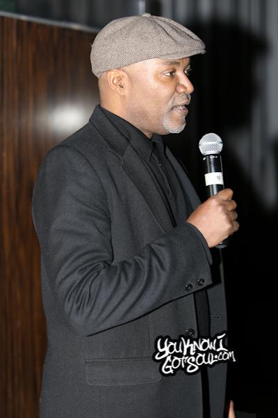 Nelson George DAngelo Listening Event December 2014-1
