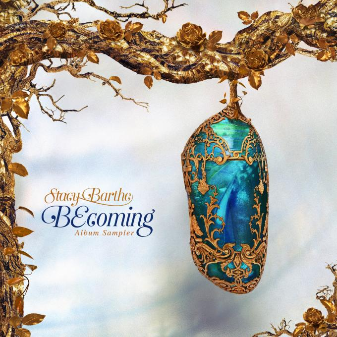 Stacy Barthe The BEcoming