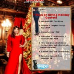 """Syleena Johnson Announces """"7 Days of Giving"""" Holiday Contest"""