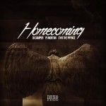 """New Music: DJ Camper """"Homecoming"""" Featuring PJ Morton & Cyhi The Prynce"""