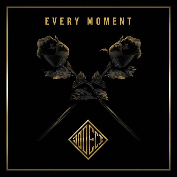 Jodeci Every Moment