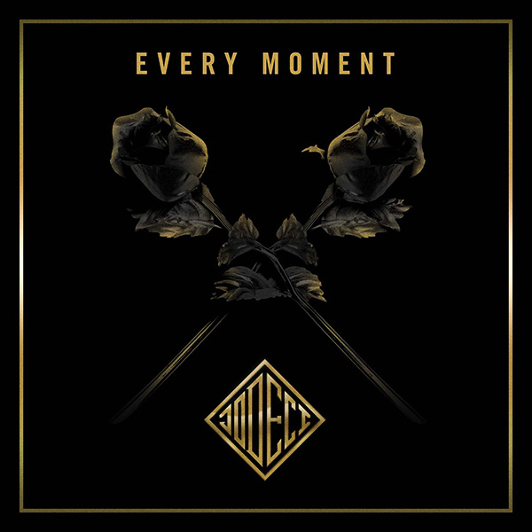 Jodeci Every Moment