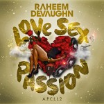 "New Music: Raheem DeVaughn ""Temperature's Rising"""