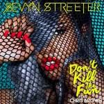 "New Video: Sevyn Streeter ""Don't Kill The Fun"" Featuring Chris Brown"