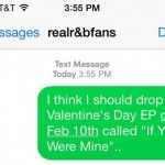 """Tank to Release New EP """"If You Were Mine"""" on February 10th"""