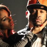 """New Video: Tiffany Evans Releases """"Baby Don't Go"""" Co-Starring Columbus Short"""