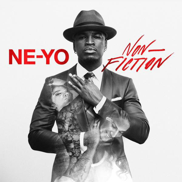 Ne-Yo Non Fiction Album Cover