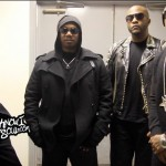 Interview: 112 Talks Reunion Tour, Plans for New Music, Diverse Sound on Solo Albums