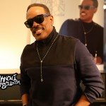 Interview: Charlie Wilson Talks Forever Charlie Album, Keeping Integrity in Music, Creating His Amazing Live Show