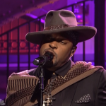 Watch: D'Angelo Performs on Saturday Night Live