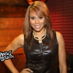 "Interview: Deborah Cox Talks New Album ""Work of Art"", Singing for Whitney Biopic, Acting on Broadway"