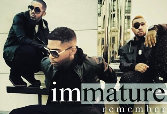 """New Music: Immature Release First Project In Over a Decade with """"Remember"""" EP"""