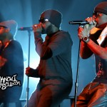 """Jagged Edge Performing """"Hope"""" Live at the Prudential Center in NJ 2/13/15 (Video)"""