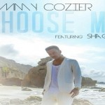 """New Music: Jimmy Cozier Returns With Single """"Choose Me"""" featuring Shaggy"""